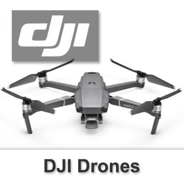 DJI Drones The World leader in drones