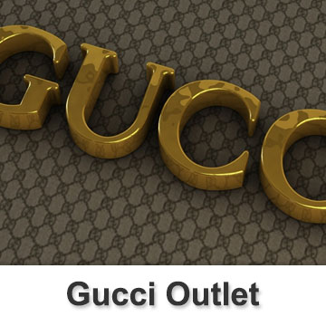 Sale for ever Gucci Outlet Store