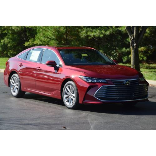 2015 Used Toyota Avalon Auckland Seller