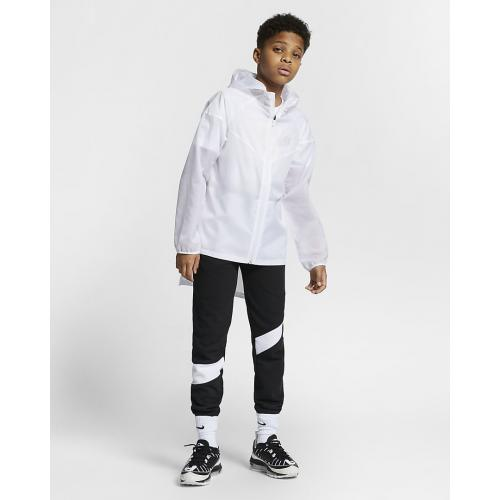Nike Older Kids' Jacket Nike Sportswear Windrunner
