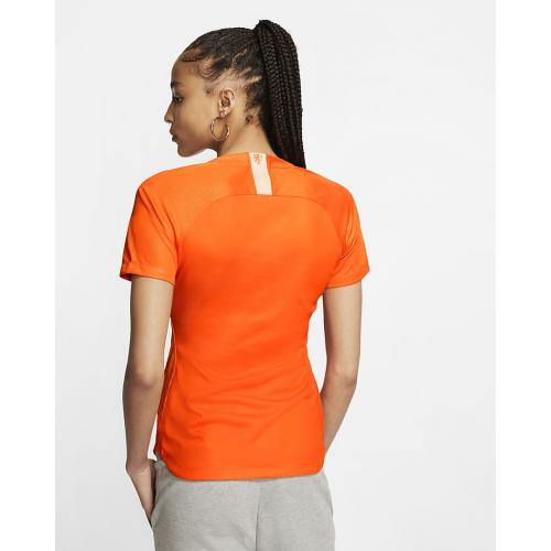 Nike Women's Football Shirt Netherlands 2019 Stadium Home
