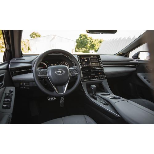 2014 Used Toyota Avalon Auckland Seller