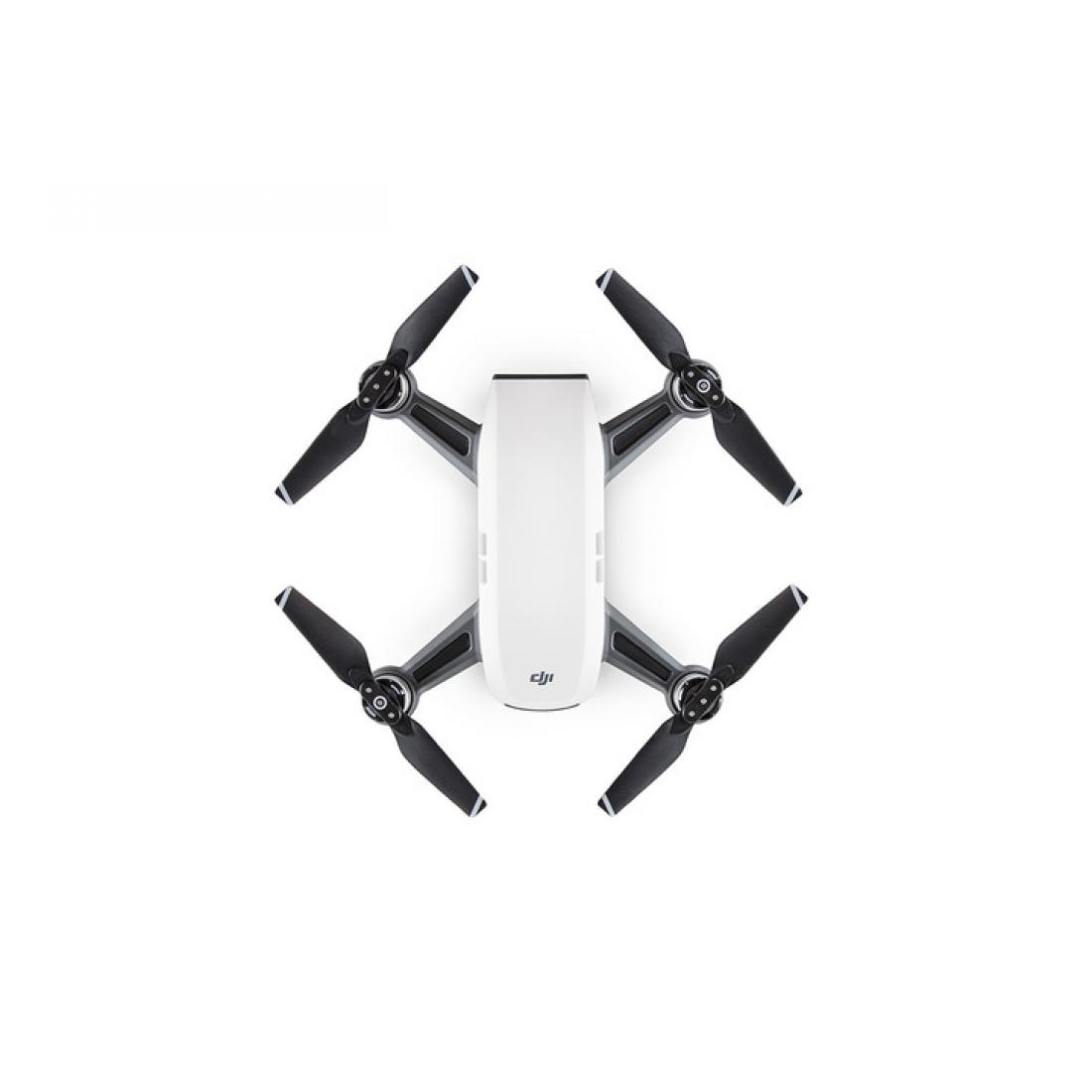 Spark Fly More Combo (Alpine White)- DJI The World Leader In Camera Drones